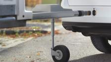 Automatisk dragkrok – ny svensk uppfinning!
