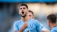 Repris: Malmö FF – HJK Helsingfors