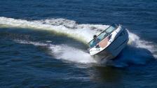Flipper 640 DC – fartlystet förnuft