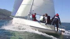 Segelbåtarnas framtid – enligt franskt storvarv