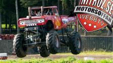Motorsoffan #222, Monsterrace - 190313