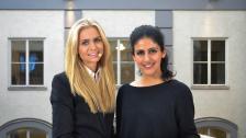 Handelsdagarna 2016 - Interview: Golnaz Hashemzadeh Bonde