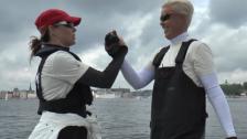 Gotland Runt med Blixt Pro Sailing