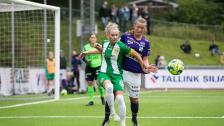 Emma efter krysset mot Morön – Borde stängt matchen tidigare