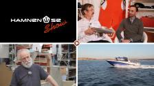 Hamnen show - avsnitt 2