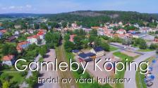 Gamleby köping - YH10