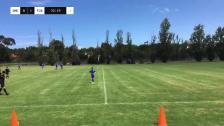 South Melbourne FC U15 - FC Bulleen Lions U15