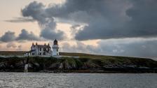 Skepparen ger sin syn på Orkney och Nordsjön