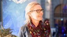 Handelsdagarna 2015 - Anette Nordvall, Stockholms Affärsänglar