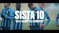 Trailer - SISTA 10 Hela vägen tillsammans