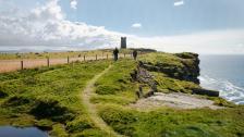 Inälvor i fårmage – vi testar skotsk Haggis