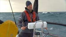 Rapport om stökiga vågor på Nordsjön