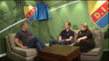 DIFTV-Studio: Rapportering vs verklighet
