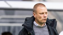 Se presskonferensen efter 2-0-segern mot Malmö FF