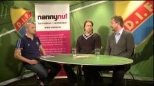 DIFTV: Studio inför Kalmar
