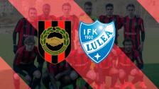 BP - IFK Luleå