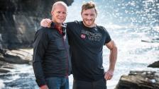 Upptäcktsresan Expedition Orkney – framme i Norge