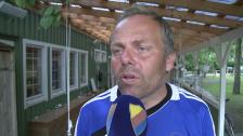 Anders inför U21-derbyt mot AIK