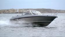 Yamarin Cross 57 – liten båt överraskar stort