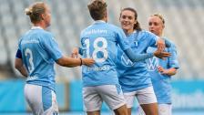 19:00: Malmö FF - IFK Trelleborg