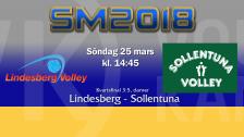 Lindesberg - Sollentuna (D)