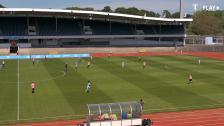 Seriepremiär i division 3: Malmö FF – Lunds BK