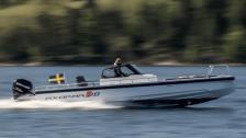 Axopar 28 Open – håller den finska budgetsnyggingen måttet?