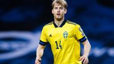 Filip Helander laddar för EM hemma i Malmö