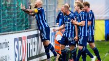 Highlights Mjällby-Djurgården 0-1 Allsvenskan 2021