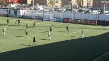 Se Bajens mål från bortasegern mot Göteborg FC