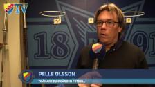 Pelle Olsson om Sam Johnson