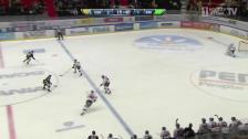 Highlights: Södertälje - Kristianstad