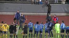Highlights U21-final 2011 DIF-Elfsborg