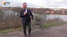 Avsnitt 24 - DIF-Historia med Pelle Kotschack - Djurgårdsstenen