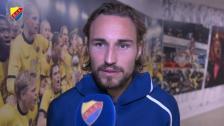 Kevin matchhjälte mot Elfsborg