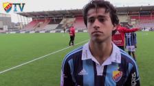 Tränare och spelare om U21-matchen mot Örebro
