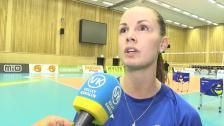 INTERVJU: Josephine Tegenfalk