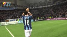 Kerim stor hjälte mot AIK