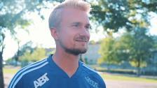 Pierre Fondin, ny huvudtränare för damerna