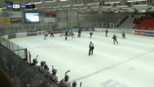 Highlights HC Dalen - Halmstad HF 2-1