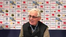 Sture Persson – 46 år med seriebiljett