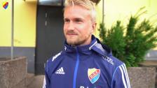 Rekordtränaren Pierre Fondin är ny assisterande i Djurgården