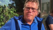 Pelle Olsson om Marcus Hansson