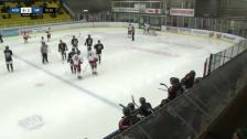 Repris HC Dalen - Hanhals IF 1-4