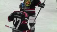 Highlights HC Dalen - Halmstad Hammers 3-2