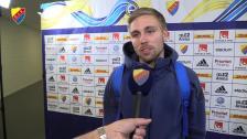 Ring matchens lirare mot Malmö
