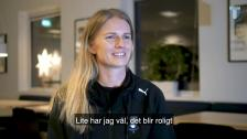 Möt MFF:s nyförvärv Amanda Kander