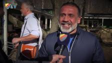 Özcan Melkemichel om Jonas Olsson