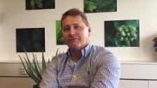 Ulf Rönndahl, kursledare på utbildningen Diplomerad Säkerhetschef