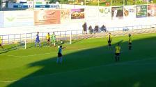 Höjdpunkter från segern mot Stade Nyonnais